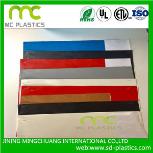 PVC Colored Film pictures & photos
