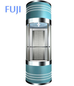 Observation Elevator / Lift pictures & photos