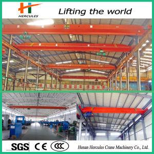 Single Girder Bridge Crane for Workshop and Warehouse pictures & photos