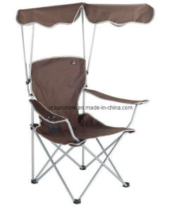 Camping Chair With Canopy (XY-121A) pictures & photos