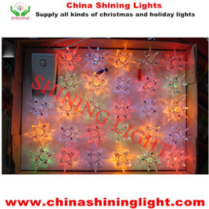 Multi Color Holiday Party Wedding Decoration LED String Lights pictures & photos