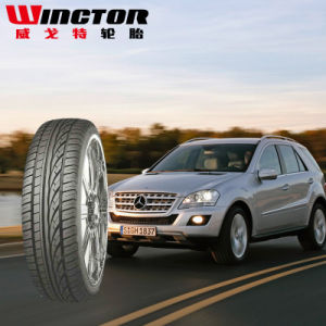Car Tyre, PCR Tire, Passenger Car Tyre (245/35r20) pictures & photos