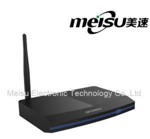 Smart TV Box Android 4.0 Single Core A10s (STC011)