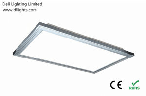 24W 600*300mm SMD5630 LED Panel with 3 Years Warranty