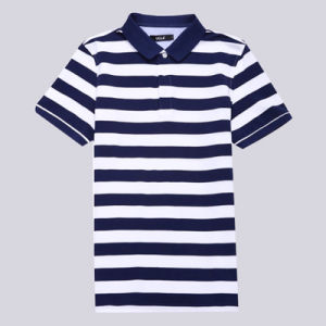 Cotton / Polyester Polo Shirt, Colorful Color Cotton Polo Shirts for Men pictures & photos