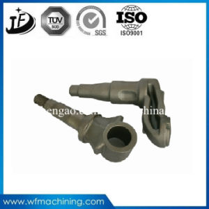 OEM Carbon Steel Forged Parts for Auto Engine pictures & photos