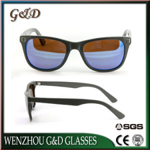 High Quality Hot Design Acetate Sunglasses Hmx-152 pictures & photos