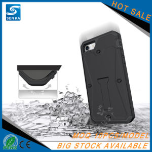 Tank Armor Rugged Shark Sword Phone Case for iPhone 7/7 Plus pictures & photos