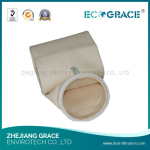 Nonwoven PPS Filter Media for Waste Incinerator pictures & photos