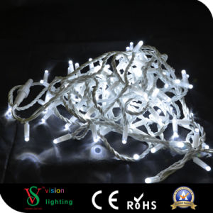 LED Christmas Decoration LED String Motif Light pictures & photos