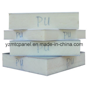 Anti-Chemistry Corrision FRP PU Sandwich Panel pictures & photos
