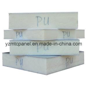Anti-Chemistry Corrision FRP PU Sandwich Panel pictures & photos