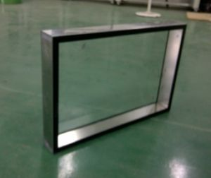 Stainless Steel Window pictures & photos