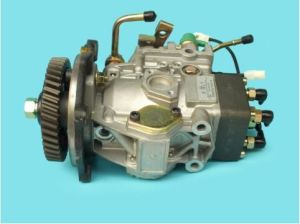 High Quality Yuejin Auto Parts Injection Pump pictures & photos