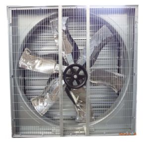 Air Cooling Fan for Poultry Farm Exhaust Fan Manufacture