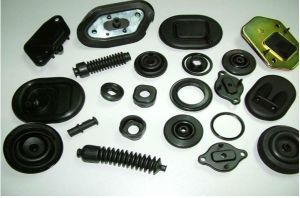 Customized Rubber Parts / Rubber Products for Machinery and Equipment