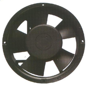 AC Square Fan, Mini Axial Fan pictures & photos
