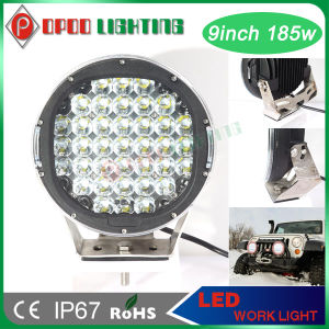 High Power 9inch 185W LED Driving Light