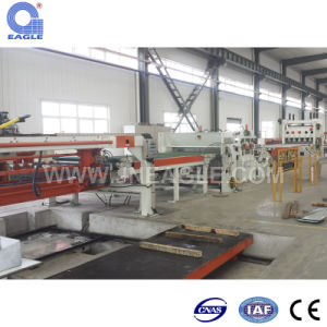 Coid/Hot Rolled Stainless Galvanized Steel Coil Cut to Length Line Machine pictures & photos