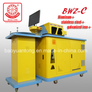 Bwz-C Stainless Steel Letter Making Machine pictures & photos