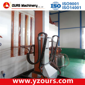Electrostatic Paint Spraying Machine & Powder Sprayer pictures & photos