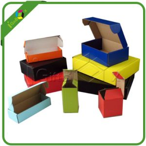Box Corrugated / Box Carton / Cartoon Box pictures & photos
