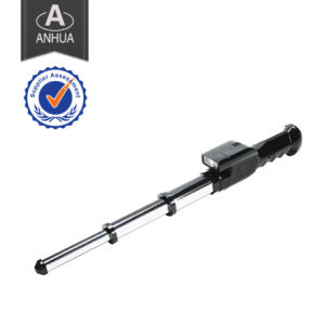 High Voltage Extendable Police Electric Baton pictures & photos