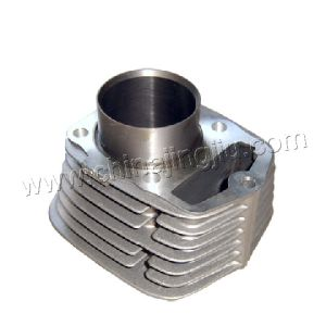 Motorcycle Cylinder Block (GL125/XL125/XLS125) pictures & photos
