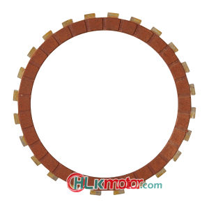 Clutch Plate / Motorcycle Clutch Disc for Pulsar 180
