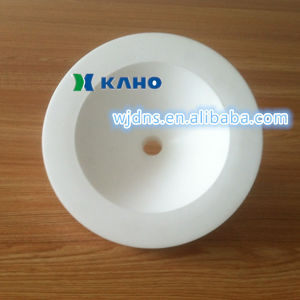 Plastic Sintered Filter Vulcanization Funnel pictures & photos