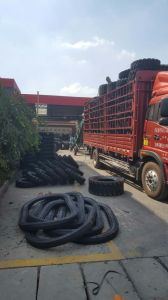 High Quality and Cheap Price Bumper Car Tyre 1925X1080X134 B/E pictures & photos