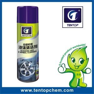 Wheel Cleaner (TT076) pictures & photos