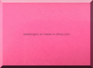 Pink Artificial Quartz Stone Colors with High Quality pictures & photos