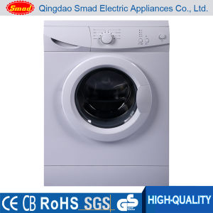 High Quality Automatic Front Open Freestanding Washing Machine pictures & photos