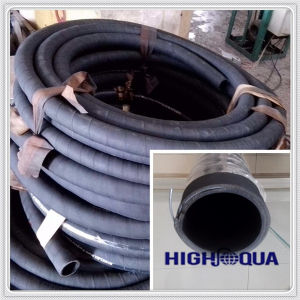 High Temperature Steel Wire Braid Steam Hose pictures & photos
