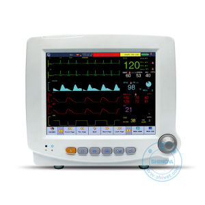 8.4 Inch Veterinary Color Touch Screen Monitor (Moni T60V) pictures & photos