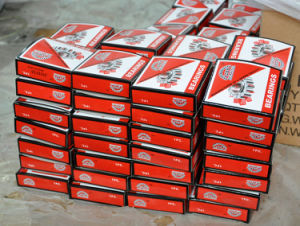 P0 P6 Inch Taper Roller Bearing (710949/10) pictures & photos