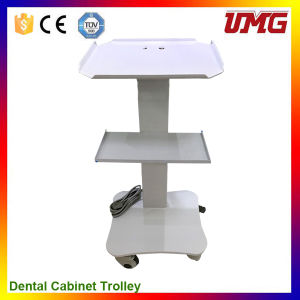 China Dental Products Mobile Cart pictures & photos