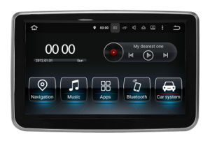 Car Radio Car DVD Player GPS Navigation for Benz C/Glc pictures & photos