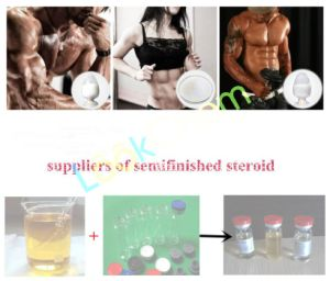 99.99% Top Anabolic Steroid Powder Testosterone Phenylpropionate pictures & photos