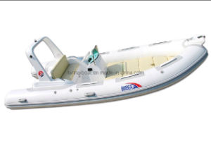5.2m Rigid Inflatable Boat Rib520c with CE