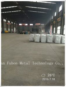 High Quality and Competitive Price of Aluminum Alloy Ingot ADC12 pictures & photos