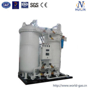 Psa Nitrogen Generator for SMT Use pictures & photos