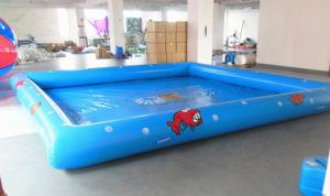 Inflatable Sand Pool