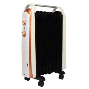 Oil Filled Radiator (ADY-C)