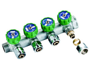 Manifold (AMT-1001) (Approved CE)