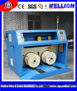 Extrusion Machines for BV/Bvr Building Wire Cable pictures & photos