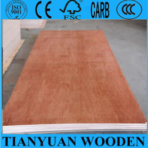 9mm Commercial Plywood pictures & photos