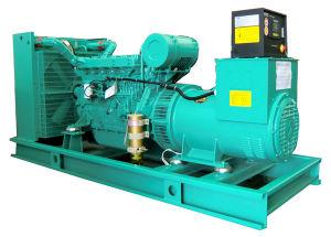 Super Silent Diesel Motor Generator 250kw pictures & photos