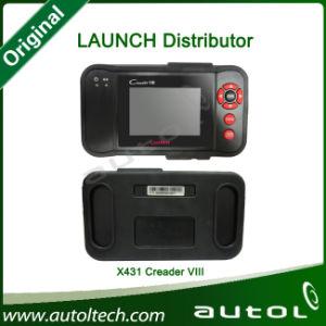 Launch X431 Creader VIII Comprehensive Diagnostic Instrument pictures & photos